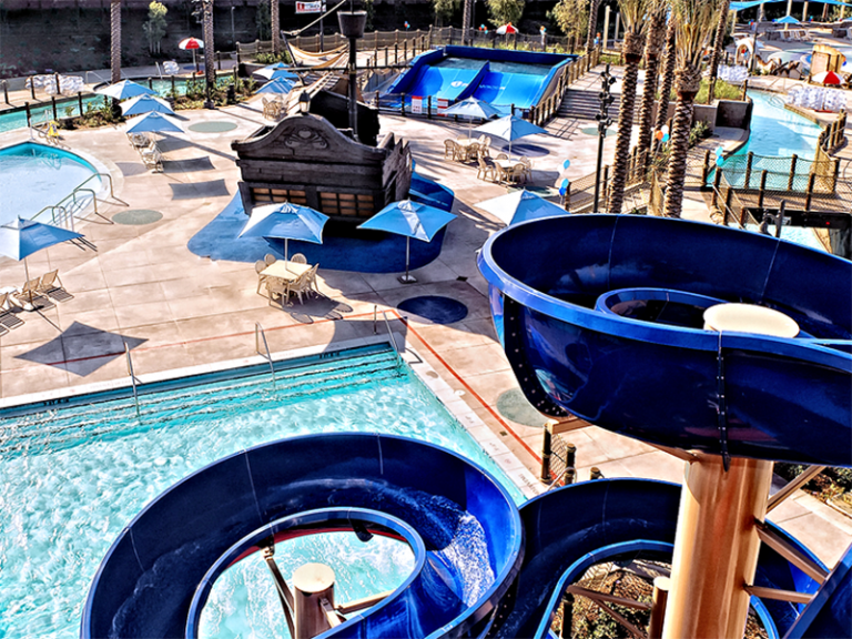 Jurupa Valley Municipal Waterpark