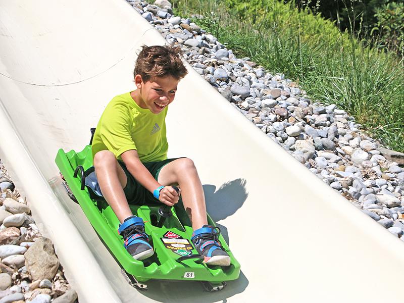 Camelback Alpine Mountain Slide-featured