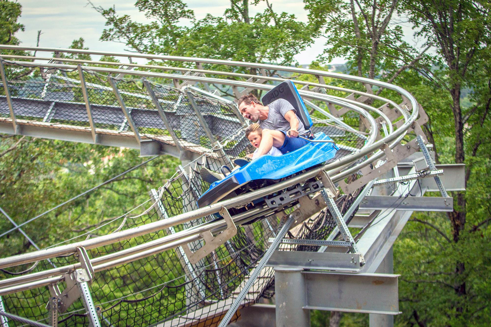 Purgatory Mountain Coaster-featured