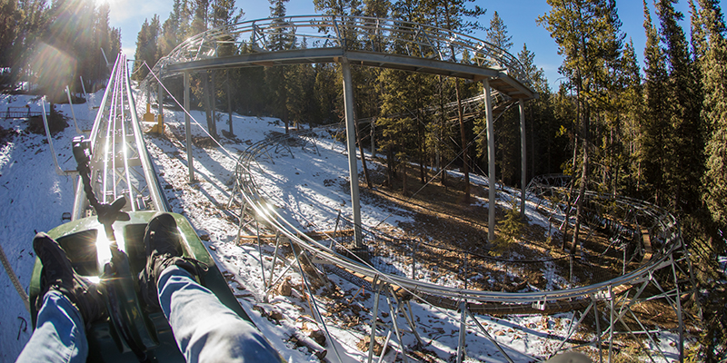 Copper_Mountain Coaster rider