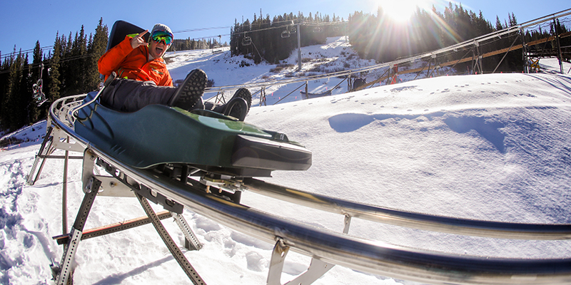 Copper_Mountain Coaster