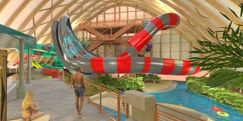aquatic development group kartrite indoor water park