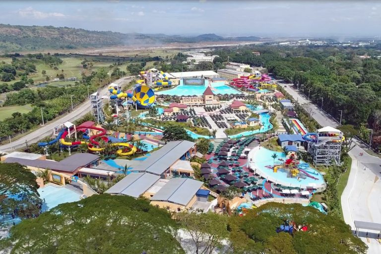 adg design and equipment supply at aqua planet water park