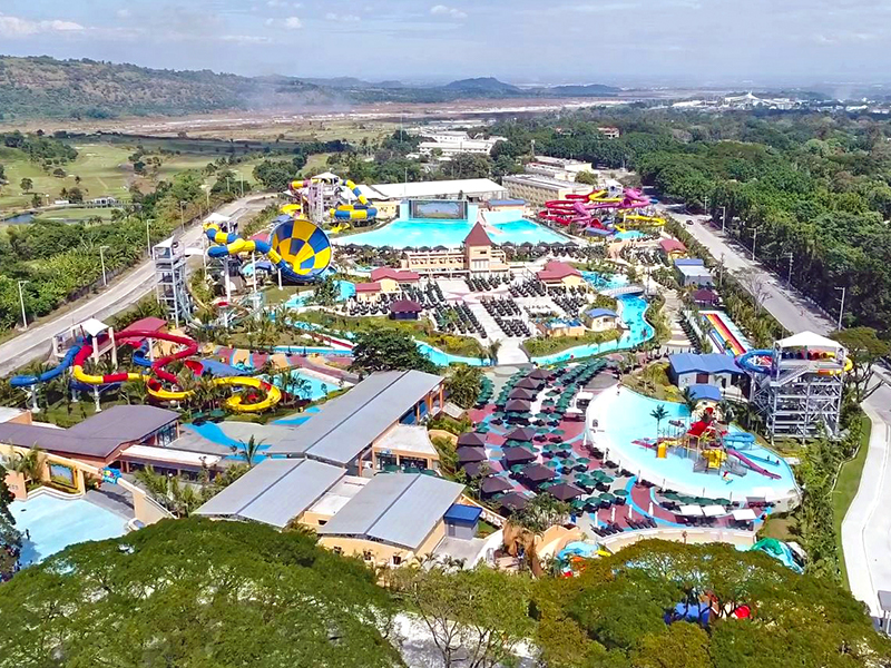 aqua planet waterpark philpenes