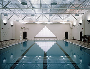 ADG Commercial Pool Equipment Installation