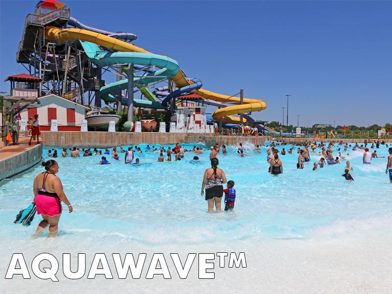 aqua wave wave system wavetek