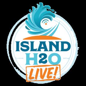 logo for island h20 live