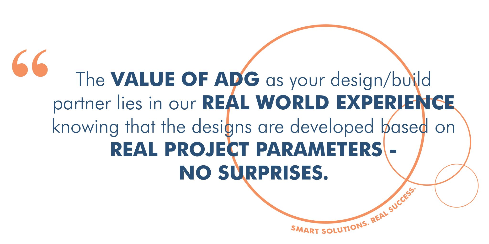adg design build project process