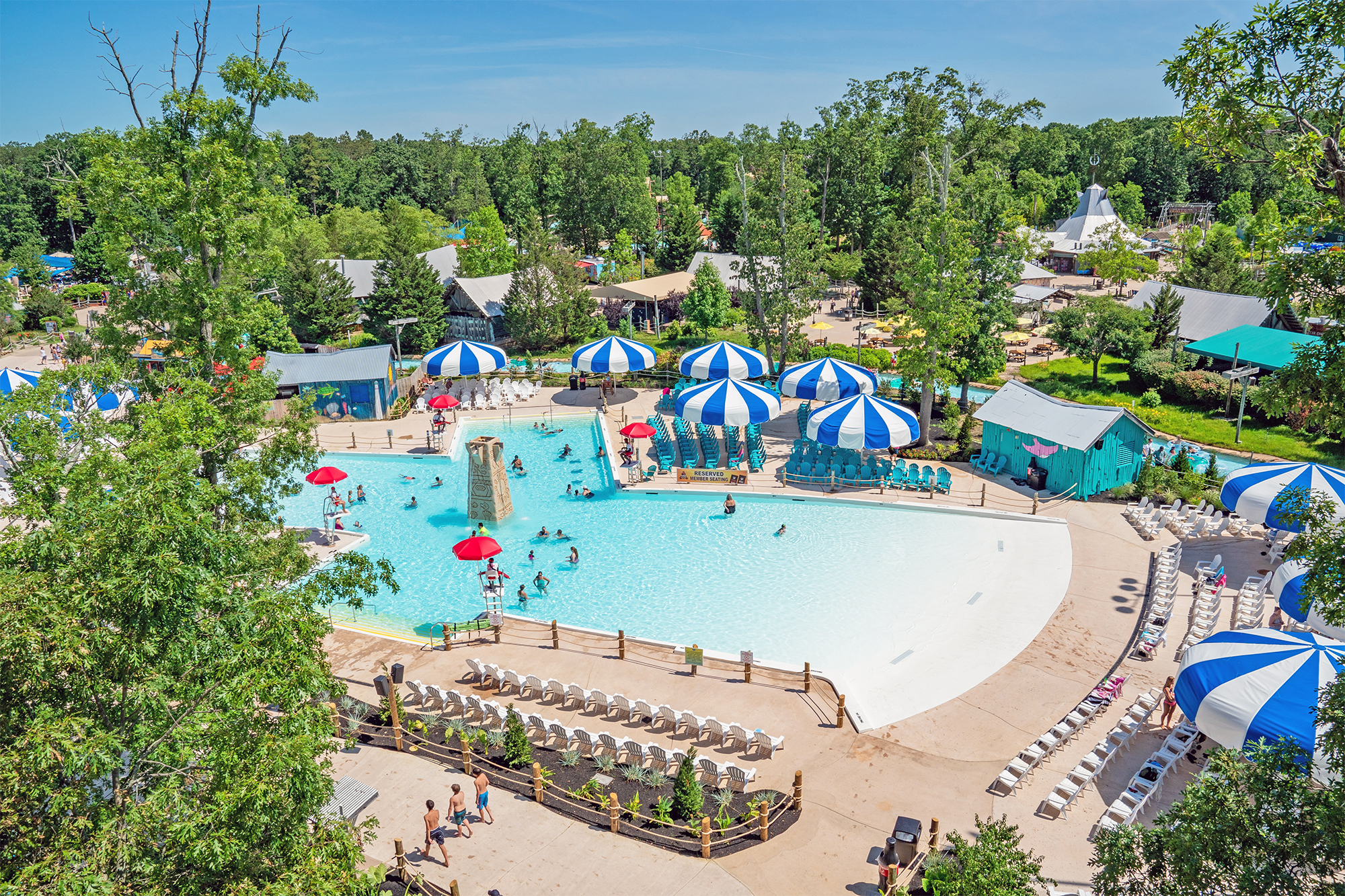 six flags new jersey calypso springs