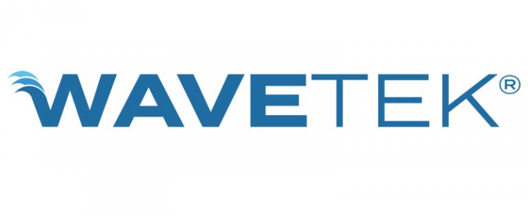 WaveTek Logo
