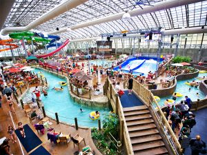 jay peak mountain water park
