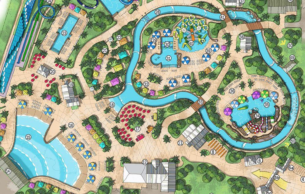 adg water park concept