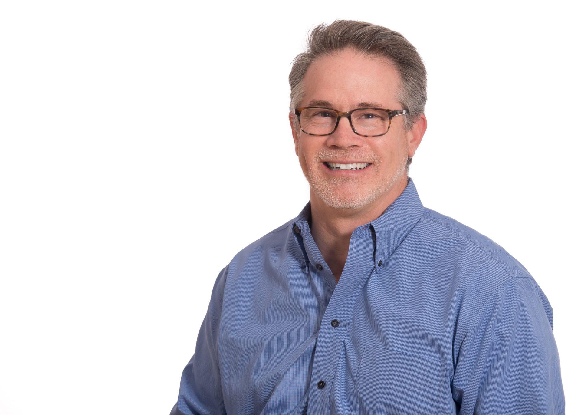 jim dunn headshot president of aquatic development group