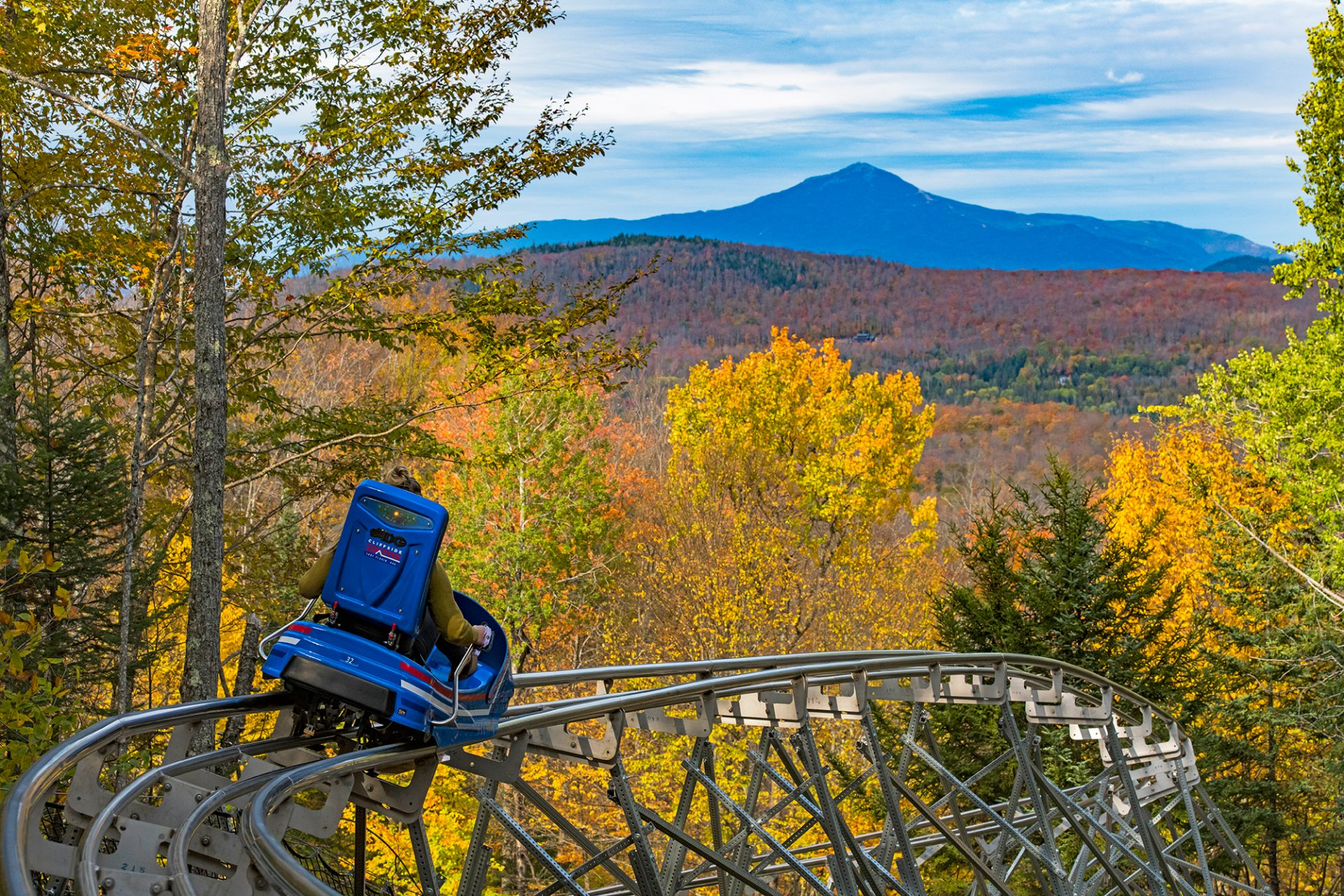 orda mountain coaster lake placid