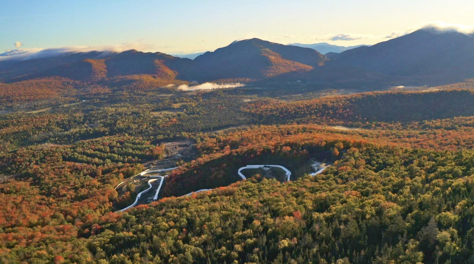 orda mountain coaster overview