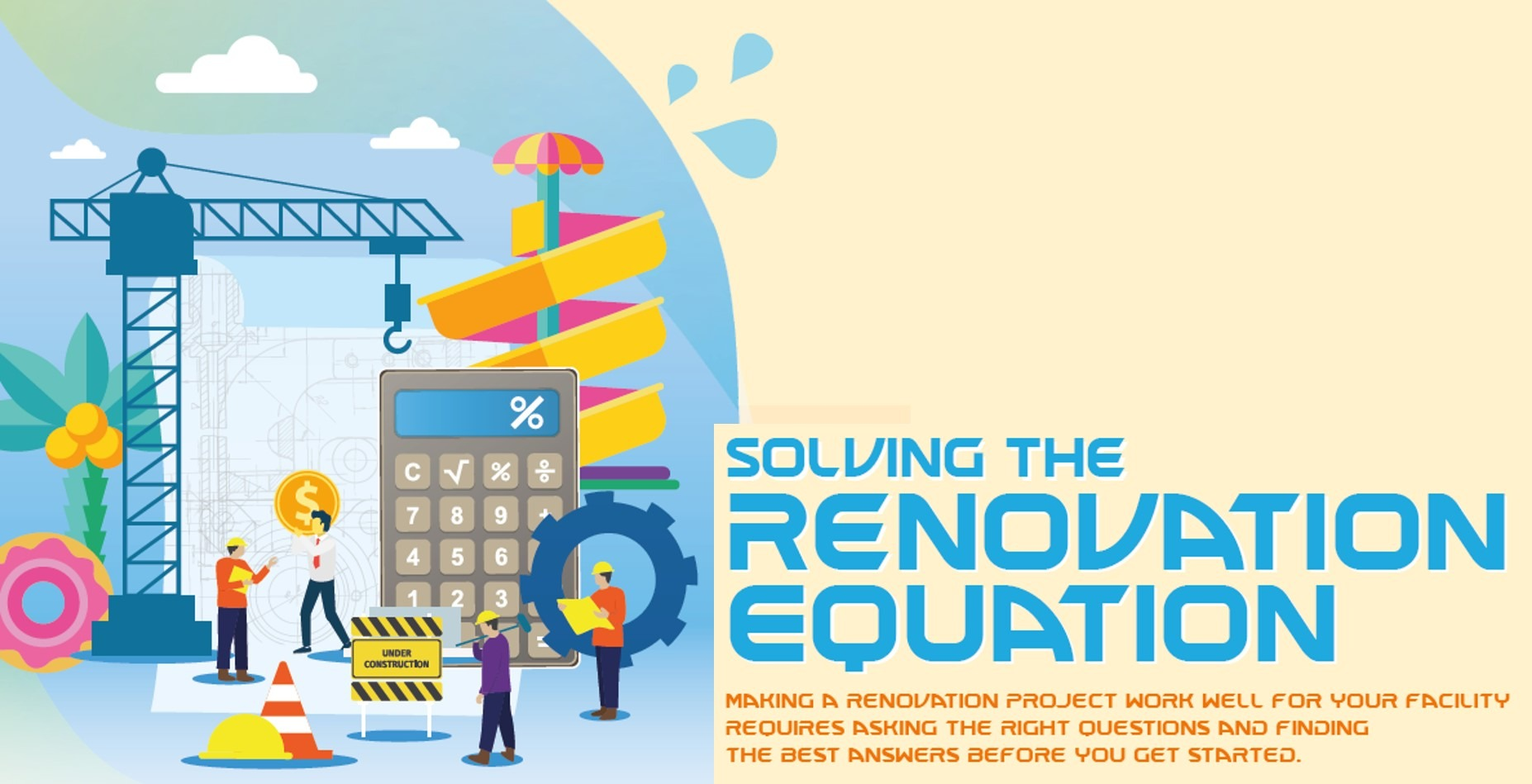 renovation equation