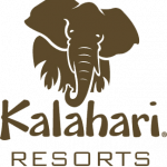 KALAHARI RESORTS LOGO