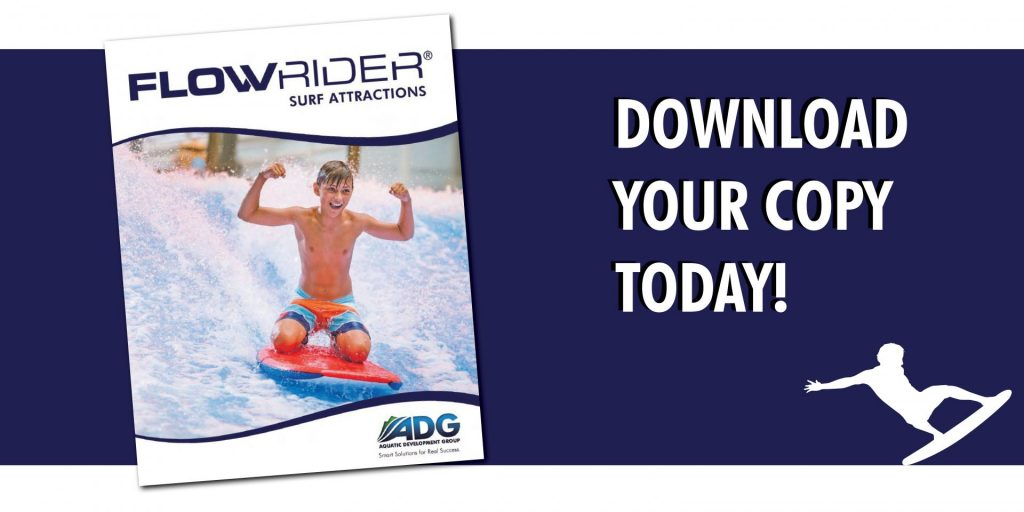flowrider brochure download button