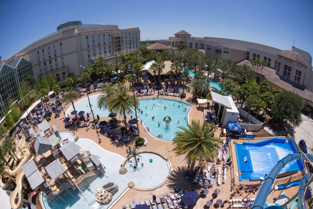 Gaylord Palms Overview
